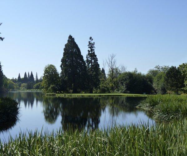 Photo of Eastmoreland Golf Course