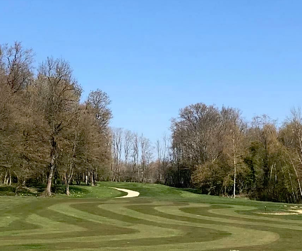 Photo of Le Golf du Gouverneur (Montaplan course)