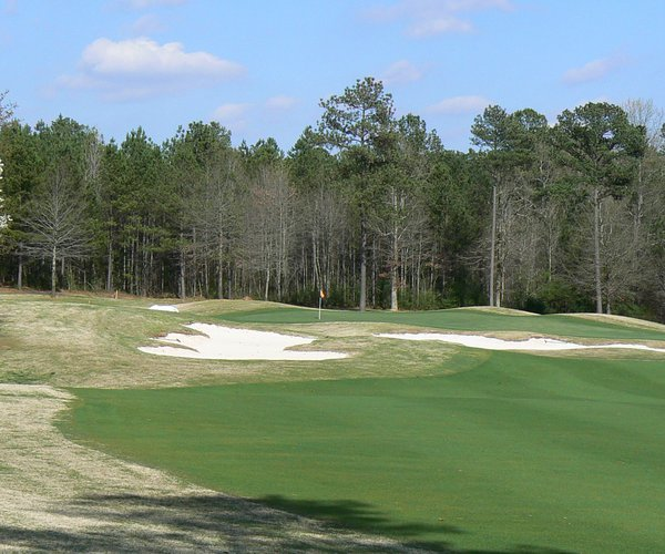 Photo of RTJ Golf Trail: Oxmoor Valley (Valley course)