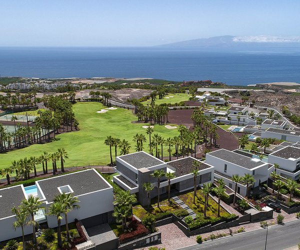 Photo of Abama Golf & Spa Resort