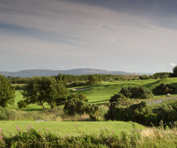 Photo of Bearna Golf Club