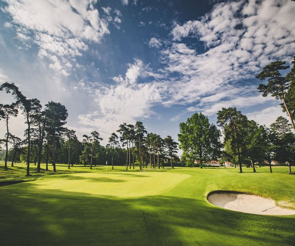 Photo of Barsebäck Golf & Country Club (Masters course)
