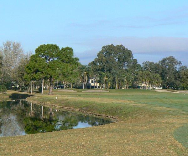 Photo of Bardmoor Golf & Tennis Club