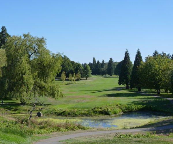 Photo of McCleery Golf Course