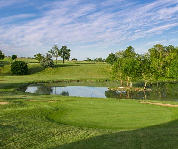Photo of Château des Vigiers Golf & Country Club