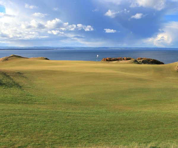 Photo of St Andrews Links (Castle Course)