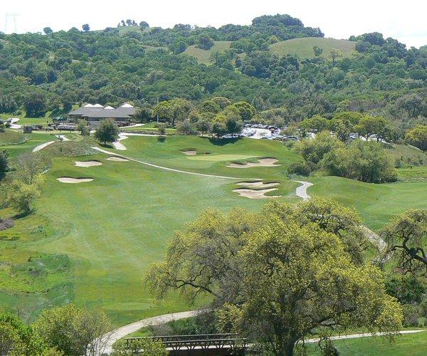 Photo of Cinnabar Hills Golf Club