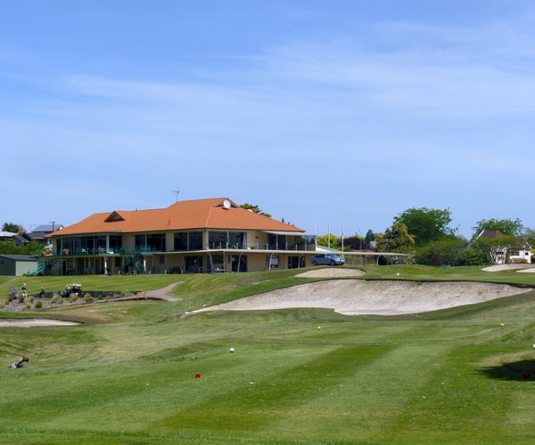 Photo of Hamilton Golf Club (St Andrews)