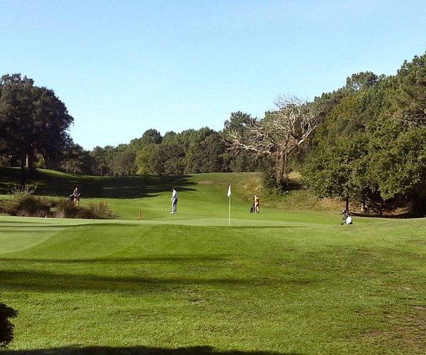 Photo of Golf de Moliets