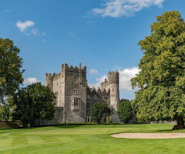 Photo of The Golf Club at Kilkea Castle