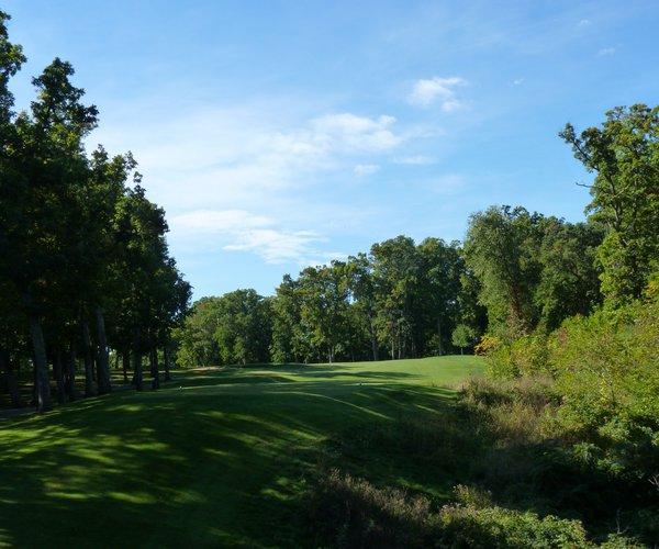 Photo of Geneva National Golf Club (Palmer course)