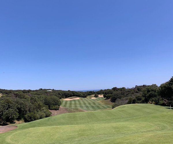Photo of The National Golf Club (Old course)