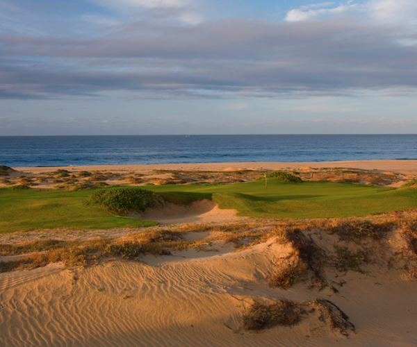 Photo of Dunes Golf Course at Diamante