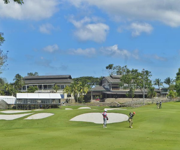 Photo of Kota Permai Golf & Country Club