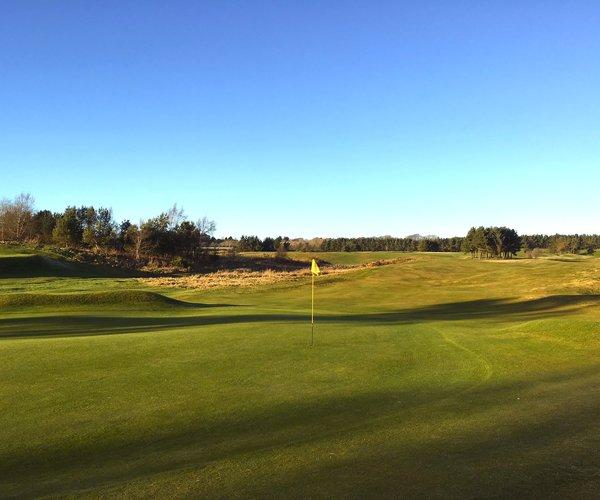 Photo of Lanark Golf Club
