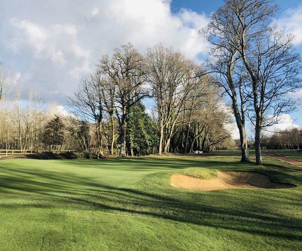 Photo of Swinley Forest Golf Club