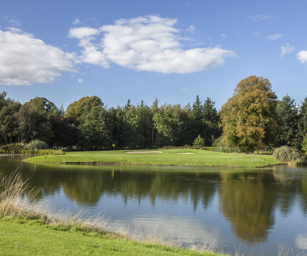 Photo of Fota Island Golf Club