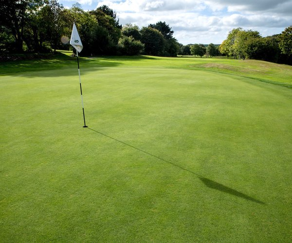 Photo of Lanhydrock Hotel & Golf Club