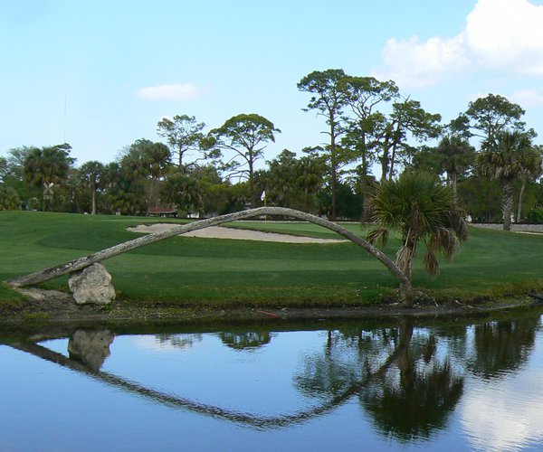 Photo of Daytona Beach Golf Club (South course)