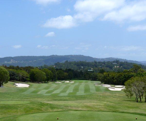 Photo of The Glades Golf Club