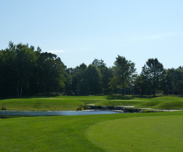 Photo of Tullymore Golf Resort (Tullymore Golf Club)