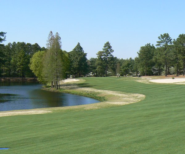 Photo of The Country Club of Whispering Pines (East course)