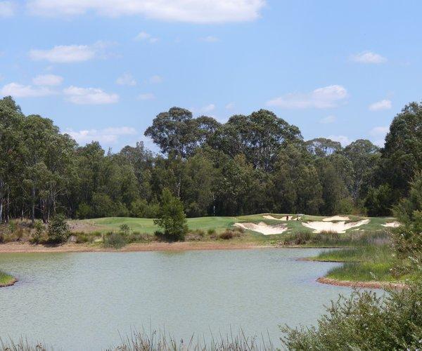 Photo of Twin Creeks Golf & Country Club