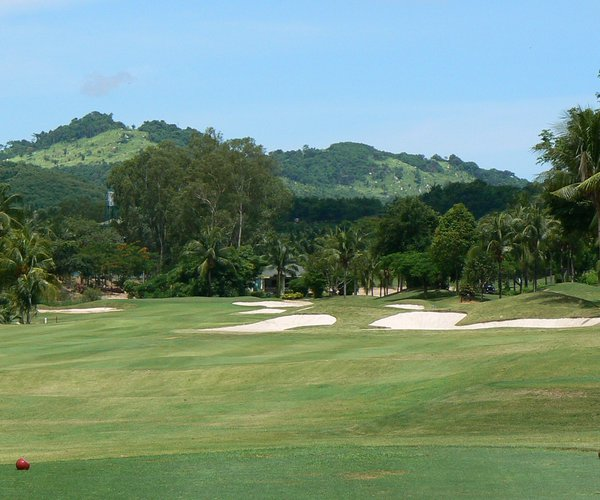 Photo of Rayong Green Valley Country Club