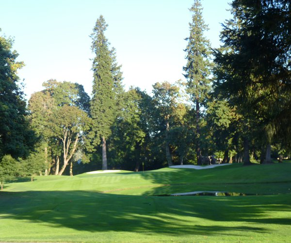 Photo of Eugene Country Club