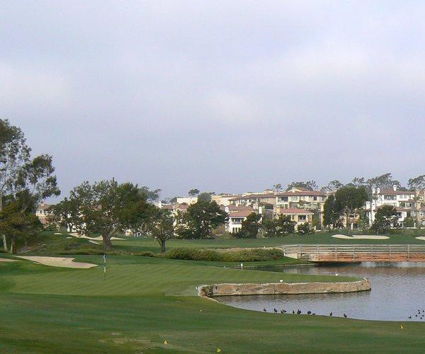Photo of Monarch Beach Golf Links