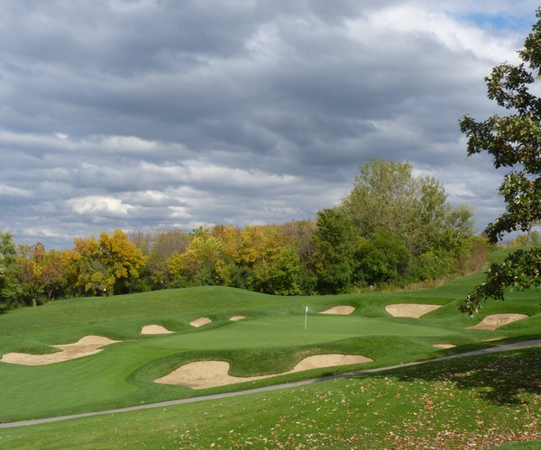 Photo of Cog Hill Golf & Country Club (No.4 Dubsdread course)