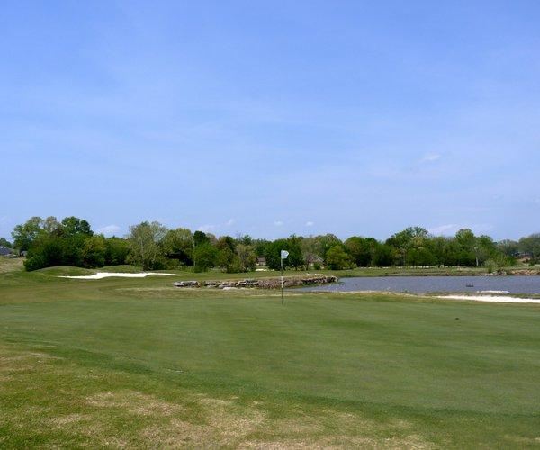 Photo of The Champions Club at Hampton Creek