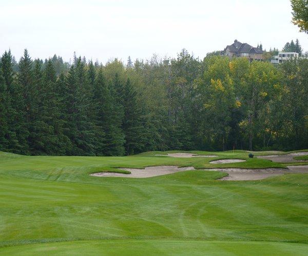 Photo of Royal Mayfair Golf Club