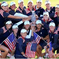 Golf Team USA
