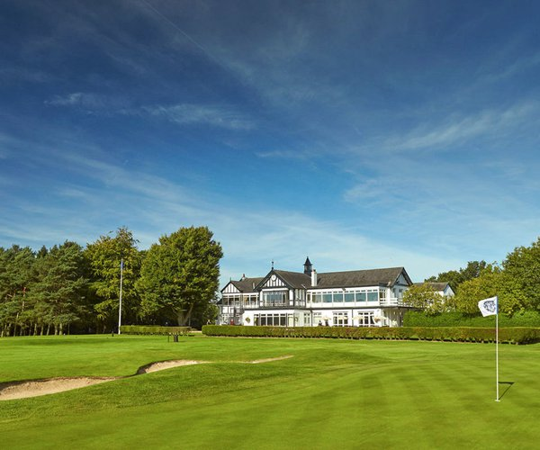 Photo of Stockport Golf Club
