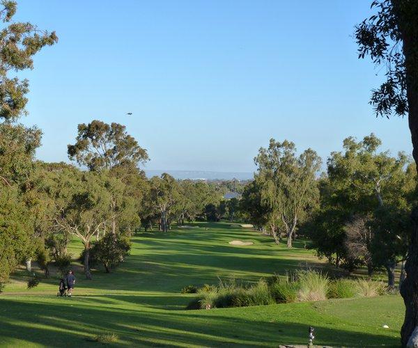 Photo of The Western Australian Golf Club