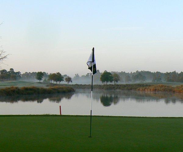 Photo of World Golf Village (Slammer & Squire course)