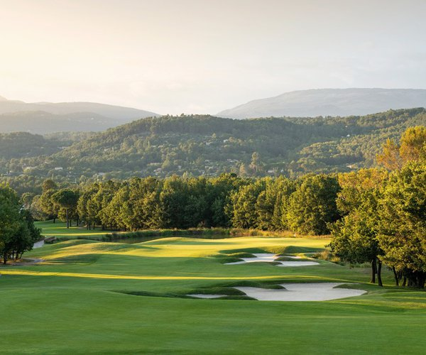 Photo of Terre Blanche Golf Club (Château course)