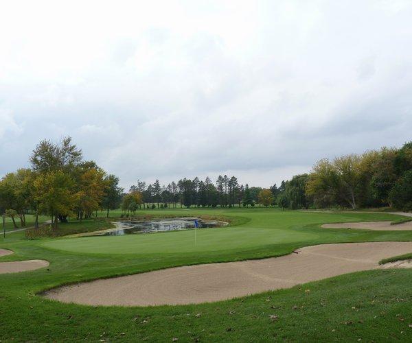 Photo of Pine Meadow Golf Club