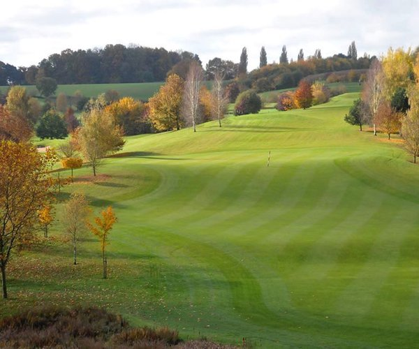 Photo of L'Empereur Golf & Country Club
