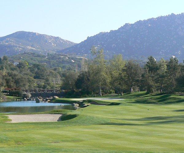 Photo of Mt Woodson Golf Club