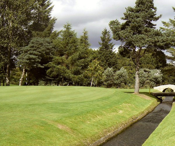 Photo of Inverness Golf Club