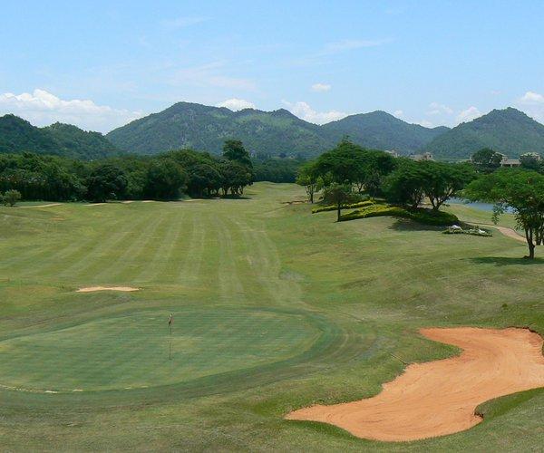Photo of Khao Yai Golf Club