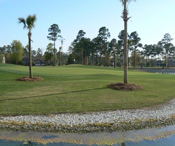 Photo of Brunswick Plantation & Golf Resort