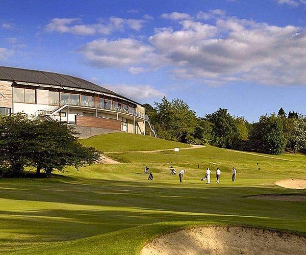 Photo of Belvoir Park Golf Club