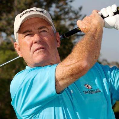 Photo of Dave Stockton
