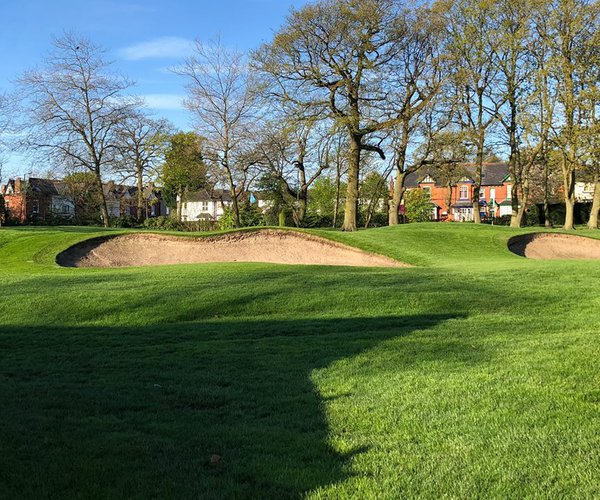 Photo of Moseley Golf Club