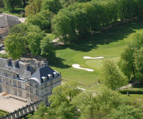 Photo of Golf de Raray