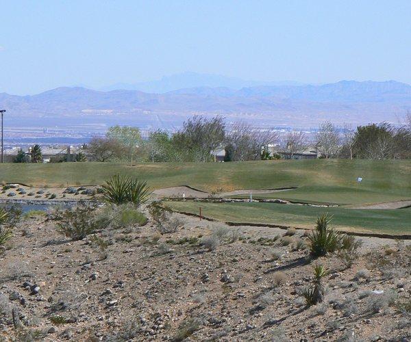 Photo of TPC Las Vegas