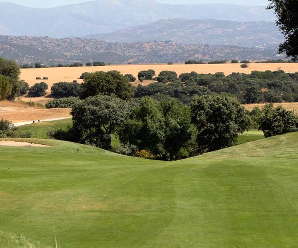 Photo of Club de Campo Villa de Madrid (Negro course)